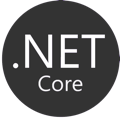 Logo for .Net Core